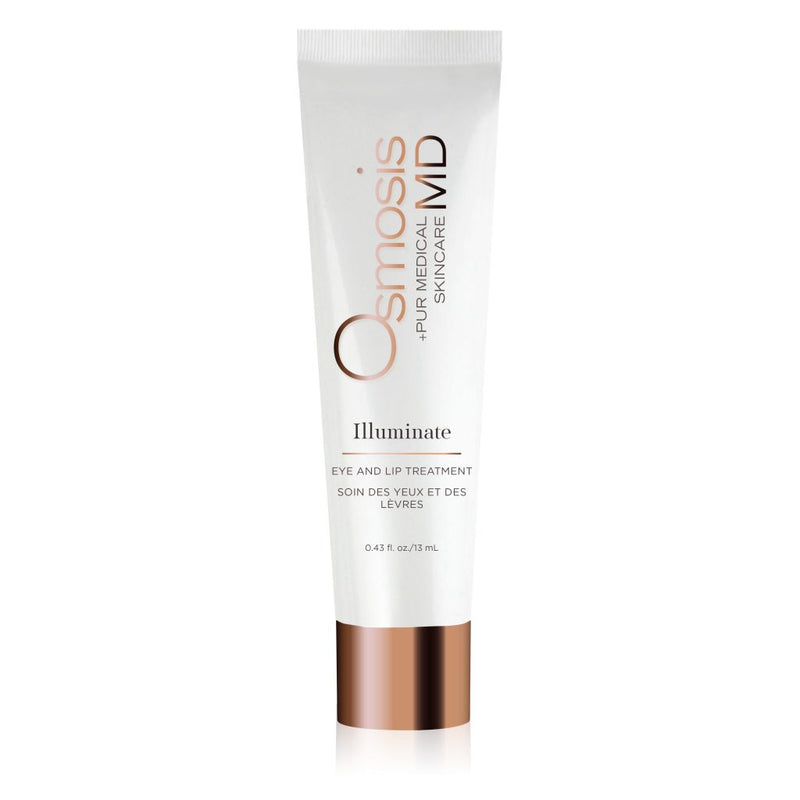 Osmosis Illuminate Eye and Lip Treatment - Room— 9
