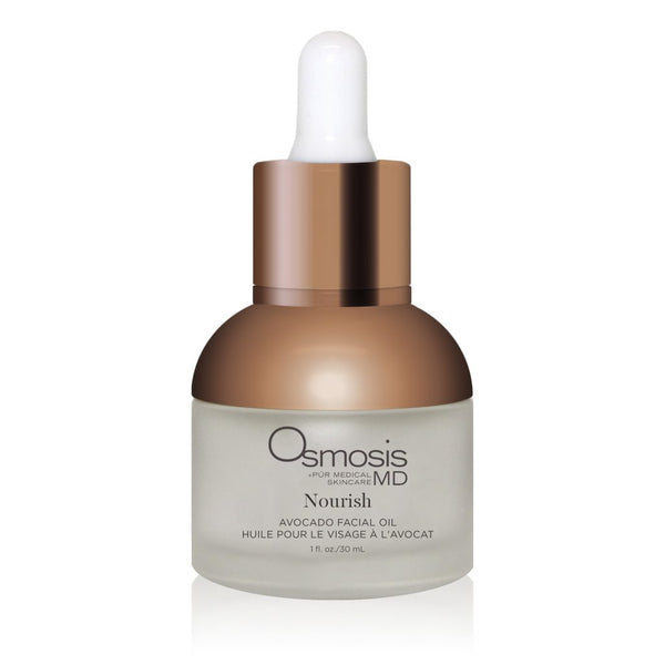 Osmosis Nourish Avocado Facial Oil - Room— 9