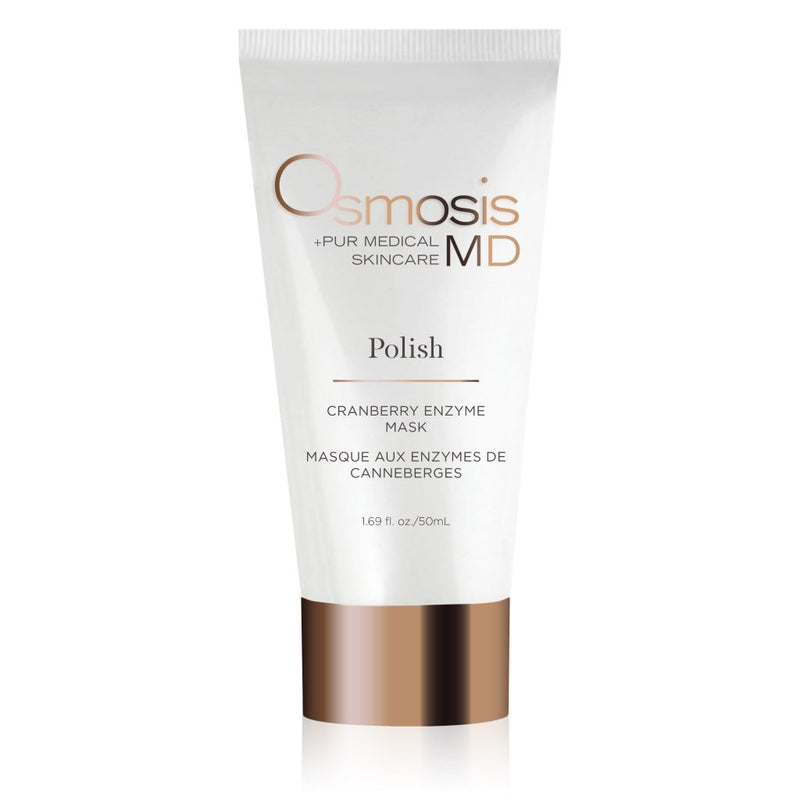 Osmosis Polish Enzyme Firming Mask - Room— 9