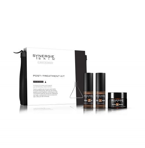 Synergie - Post-Treatment Kit