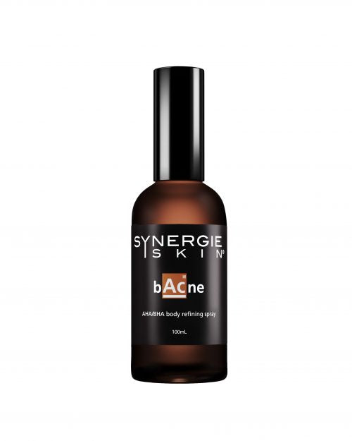 Synergie - Bacne