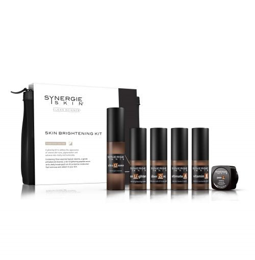 Synergie - Skin Brightening Kit