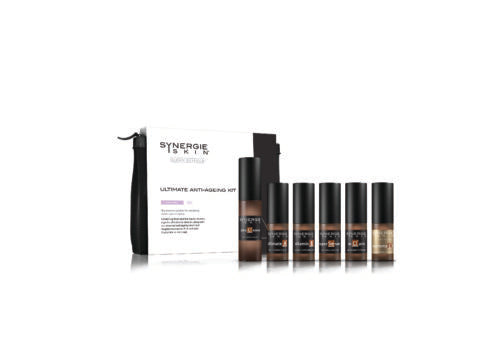Synergie - Ultimate Anti-Ageing Kit