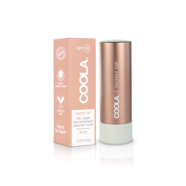 Coola Mineral Liplux® SPF 30 Organic Tinted Lip - Room— 9