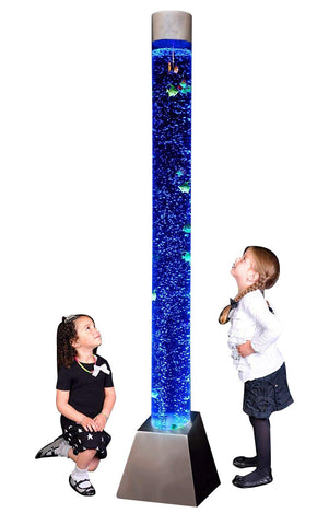 Sensory LED Bubble Tube