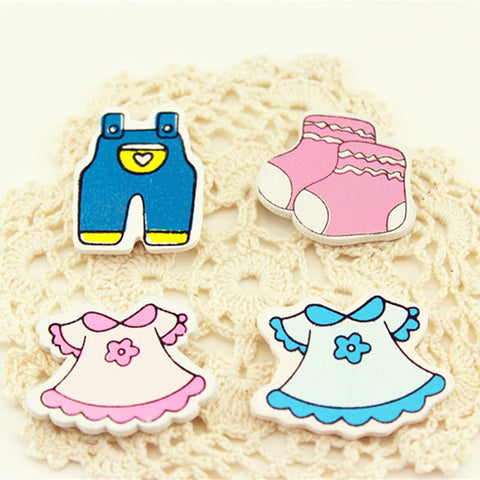 10 pcs/bag Baby skirt