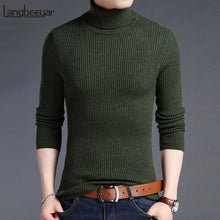 Load image into Gallery viewer, Sweater Warm Korean Men