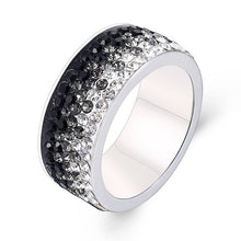 Load image into Gallery viewer, Stainless Steel Ring Party Female