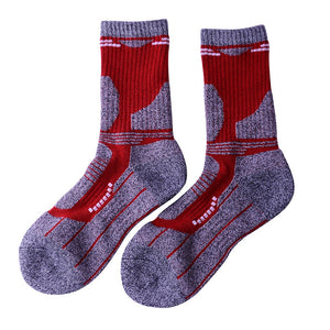 Absorbent Trekking Cycling Socks