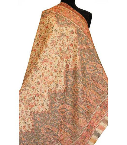 Indian shawls, Heritage Trading Company