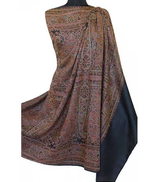 Heritage Trading Company shawl or wrap