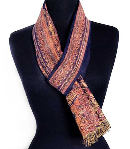 Indian Shawl Wrap