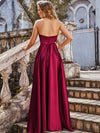 Sweetheart Neck Wholesale Prom Dress with Asymmetrical Hem
