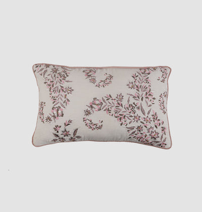 Rose Gold First Blush Cushion - DaOneHomes