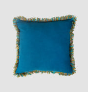 Green Garden of Life Cushion - DaOneHomes