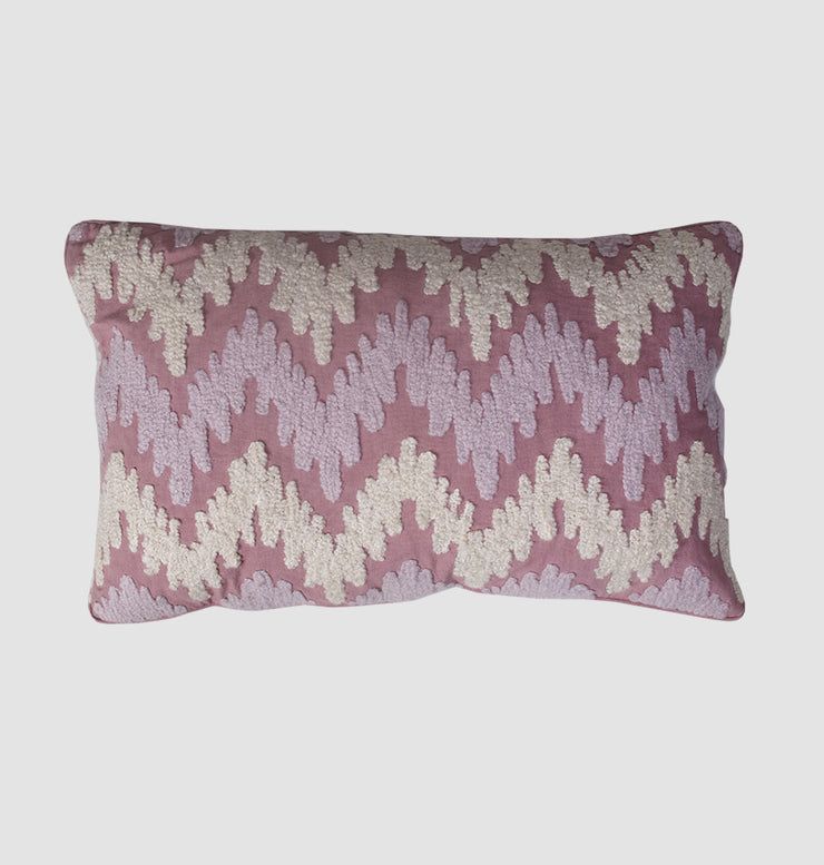 Soft Pink Good Vibes Cushion - DaOneHomes