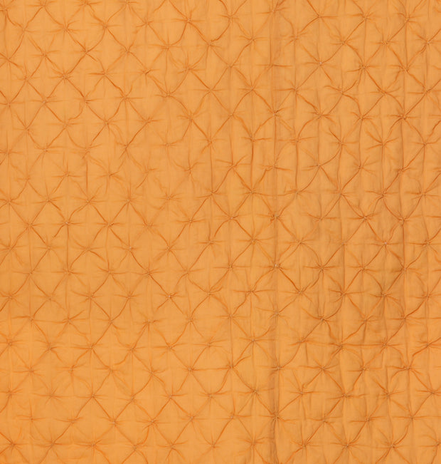 Honey Comb Textured Quilt - DaOneHomes