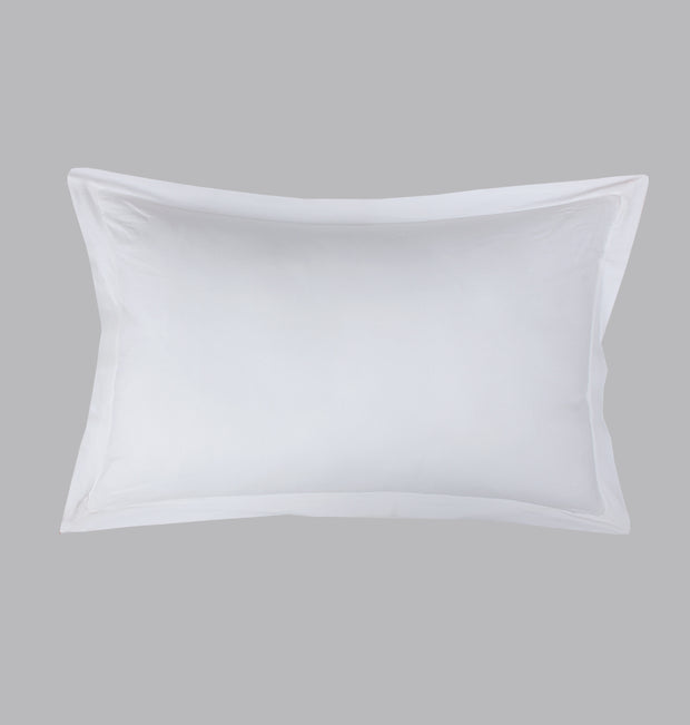 White Innocent Love Cushion - DaOneHomes