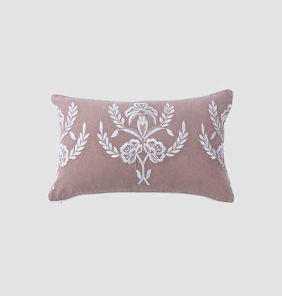 English Rose Victorian Cushion - DaOneHomes