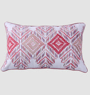 Pink Electric Punch Cushion - DaOneHomes