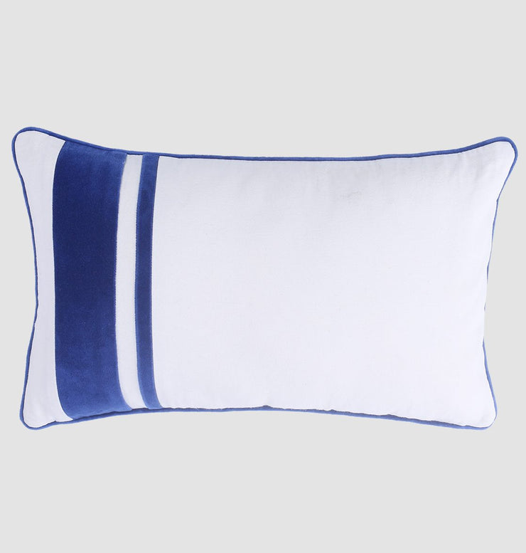 Modern White Left Cushion - DaOneHomes