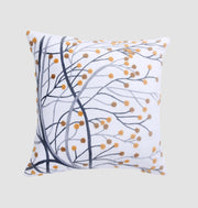 Honey Comb Tree of Life Cushion - DaOneHomes