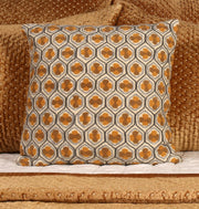 Honey Bee Magic Cushion - DaOneHomes