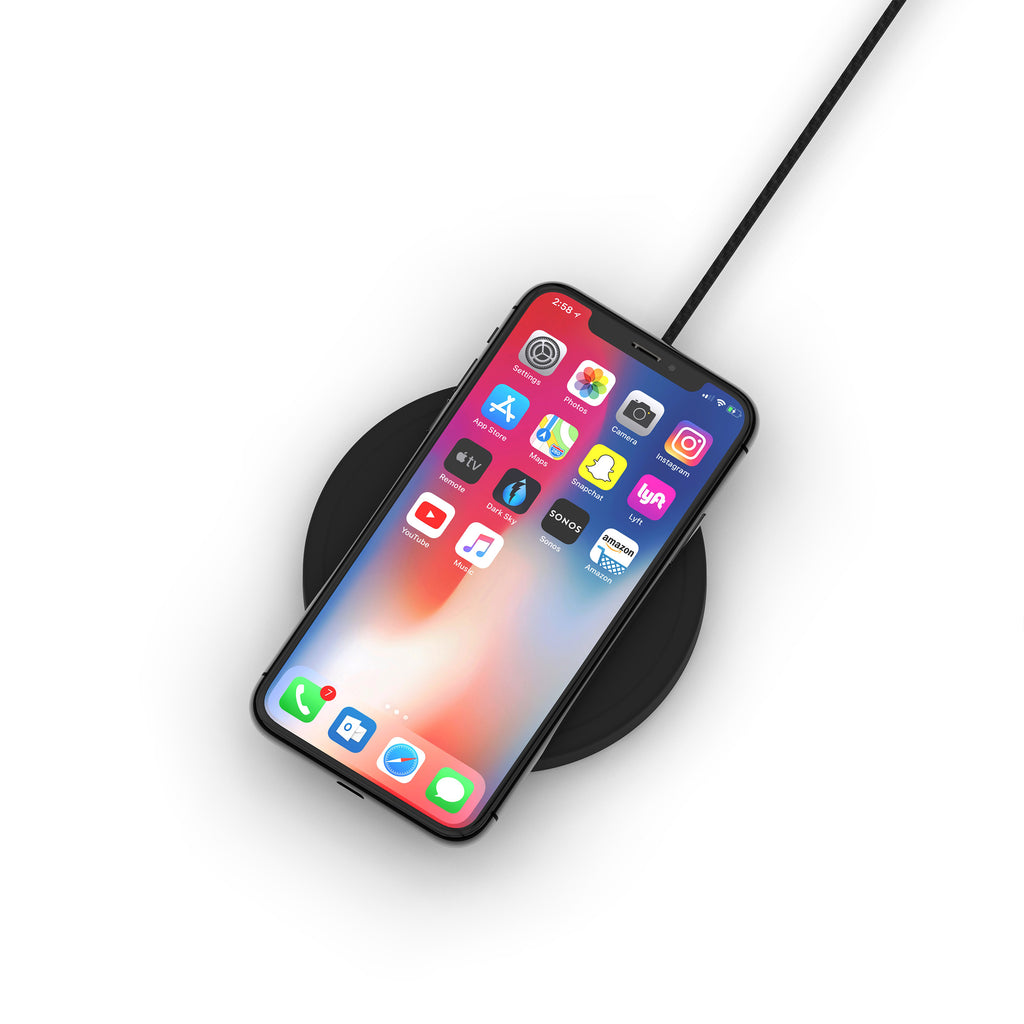 NightPad Wireless Charger