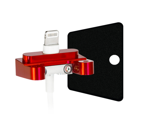 Lightning Adapter 2 + NanoPad