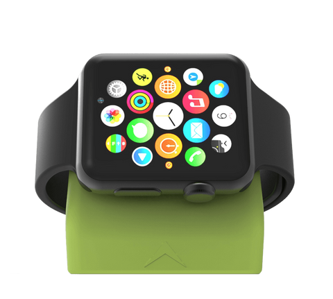 NS-105 # Cool color that matches Apple's Sport Green band exactly.