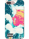 Summer Wave Phone Case