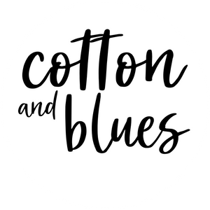 Cotton and Blues