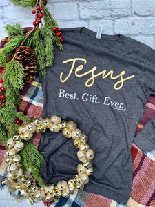 Jesus Best Gift Ever