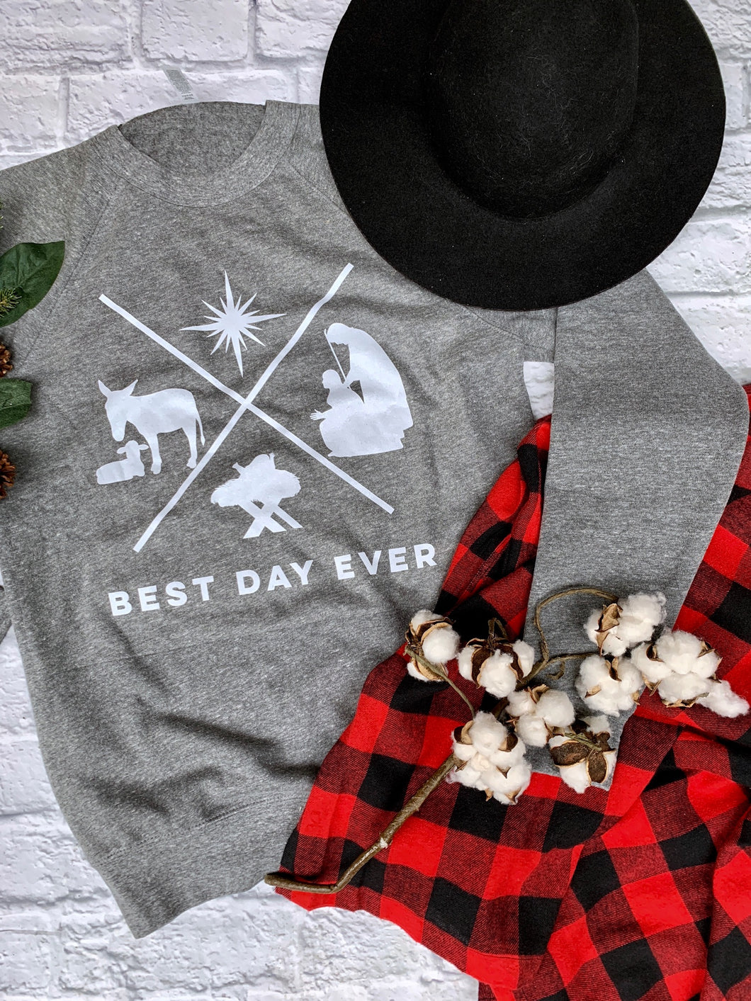 Best Day Ever - Sweatshirt