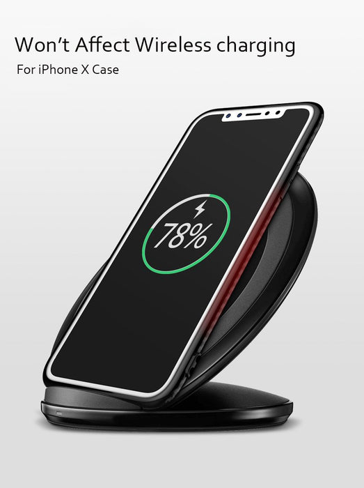 iPhone Stand Case