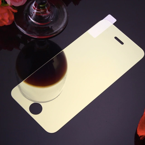 Luxury Mirror Screen Protector Film