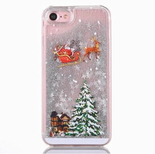 Beauty - Falling Stars IPhone Case