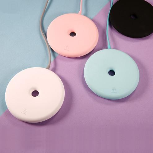 Gadgets - Donut Wireless Charger