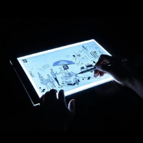 Gadgets - LED Artist Tracing Table