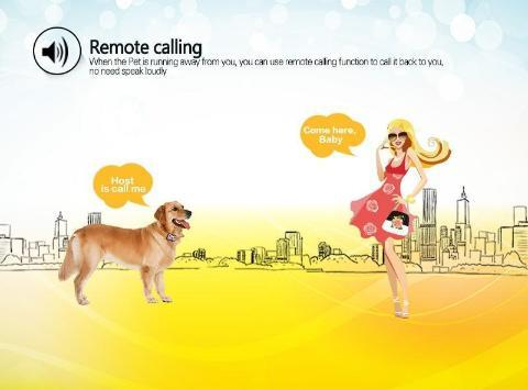 Gadgets - Pet Tracker