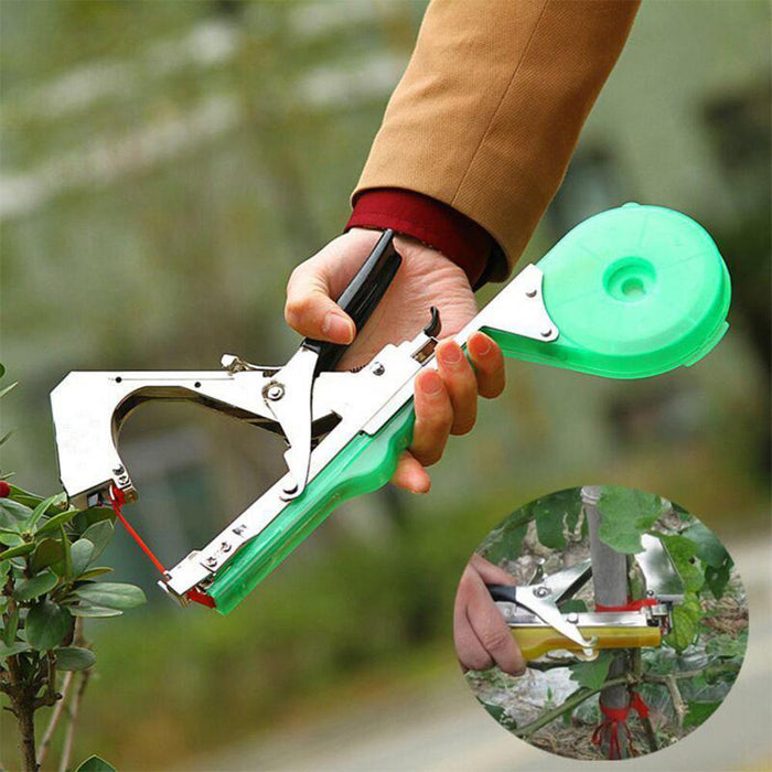 Gadgets - Plant Strapper
