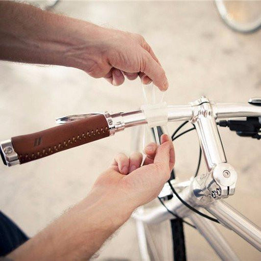 Gadgets - SmartMount - Mount Your SmartPhone On Handle Bars