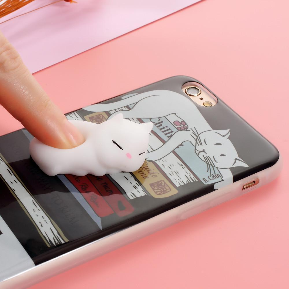 Gadgets - Squishy IPhone Case