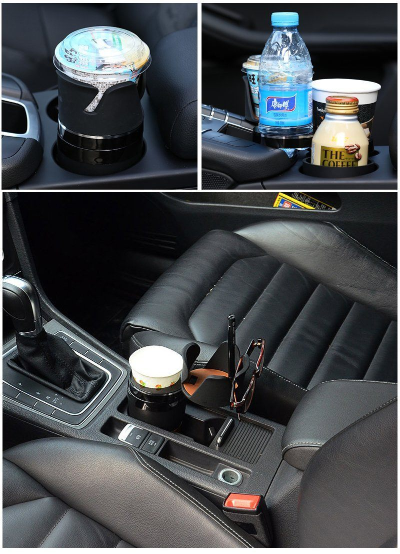 Gadgets - Ultimate Car Stack Organizer