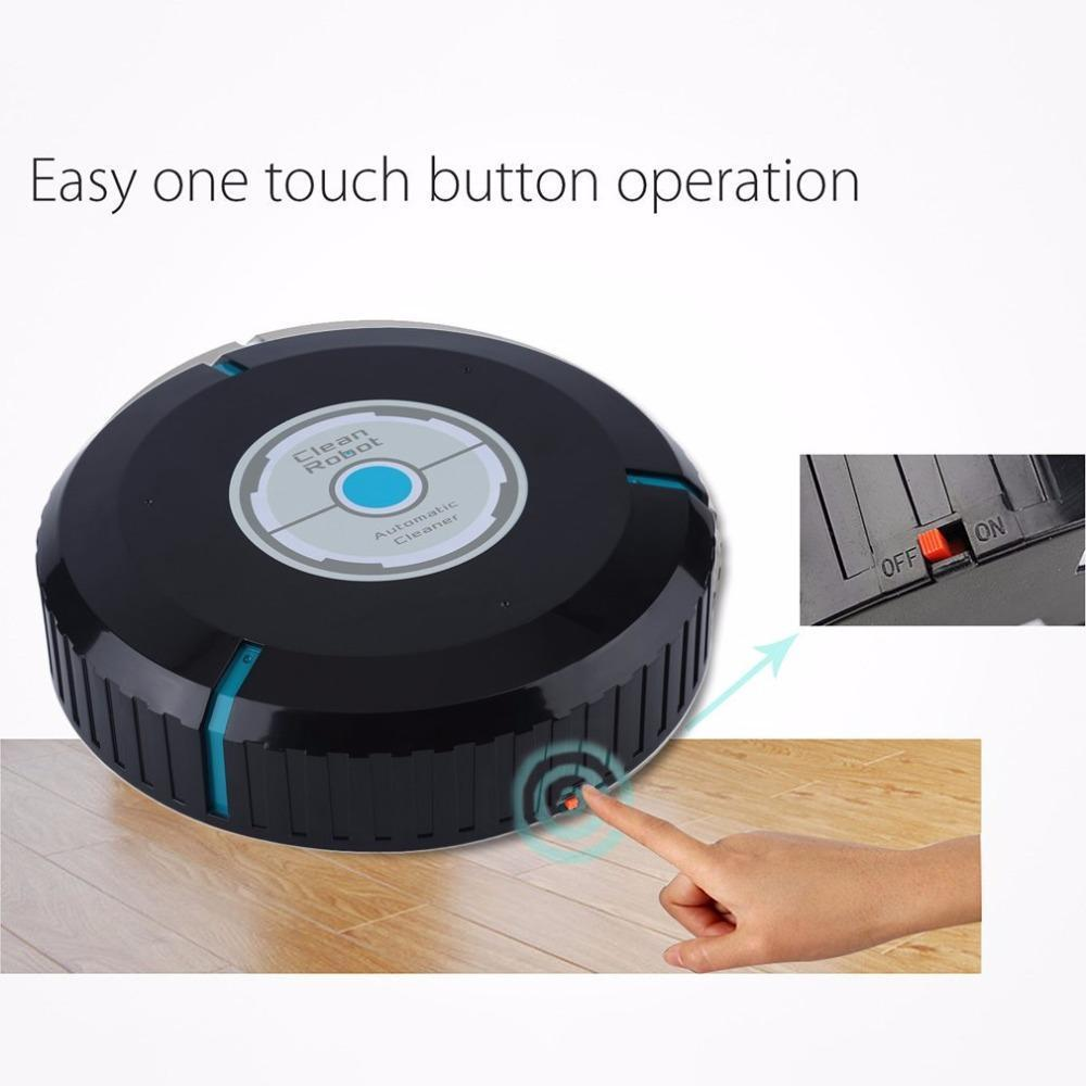 Gadgets - WIPEDRY™ Smart Cleaning Robot