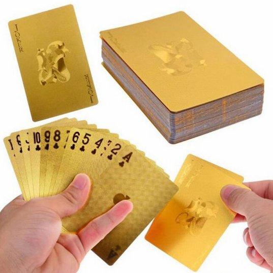 Home - Golden Cards