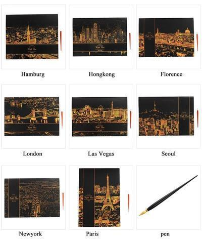 Home - ScratchPaints - Deluxe City Skylines
