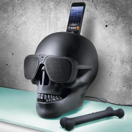 Home - Skull Wireless Bluetooth Speaker