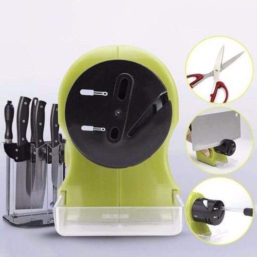 Kitchen - Electric Knife Sharpener