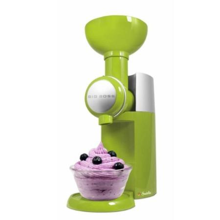 Kitchen - Natural Ice Cream Maker